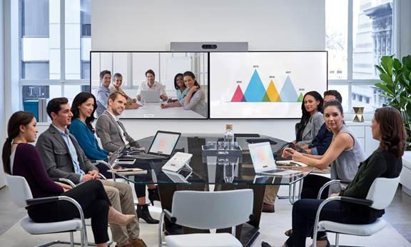 Cisco Webex Room Kit Plus,思科cisco视频会议软件硬件0755-89968081